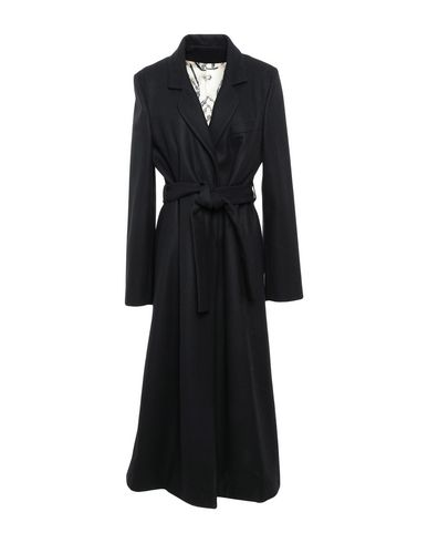 OFF Coat in Black