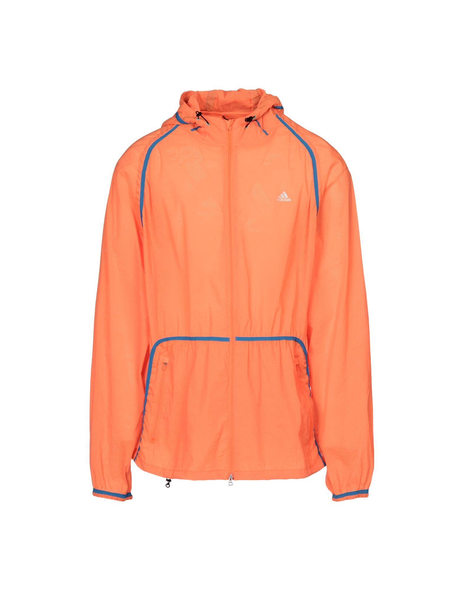 Giubbotto Adidas By Kolor Wvn Jacket Logo Perforated Woven Jacket - Uomo - Acquista online su