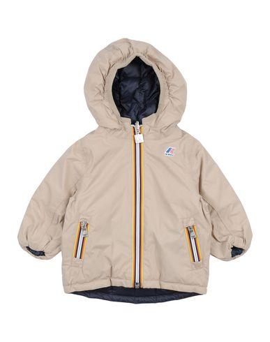 uk availability 1ec37 9db4e K-WAY Down jacket - Coats and Jackets | YOOX.COM