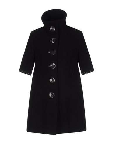 Cappotto Up To Be Donna - Acquista online su YOOX - 41647455HH f38ee1649f4