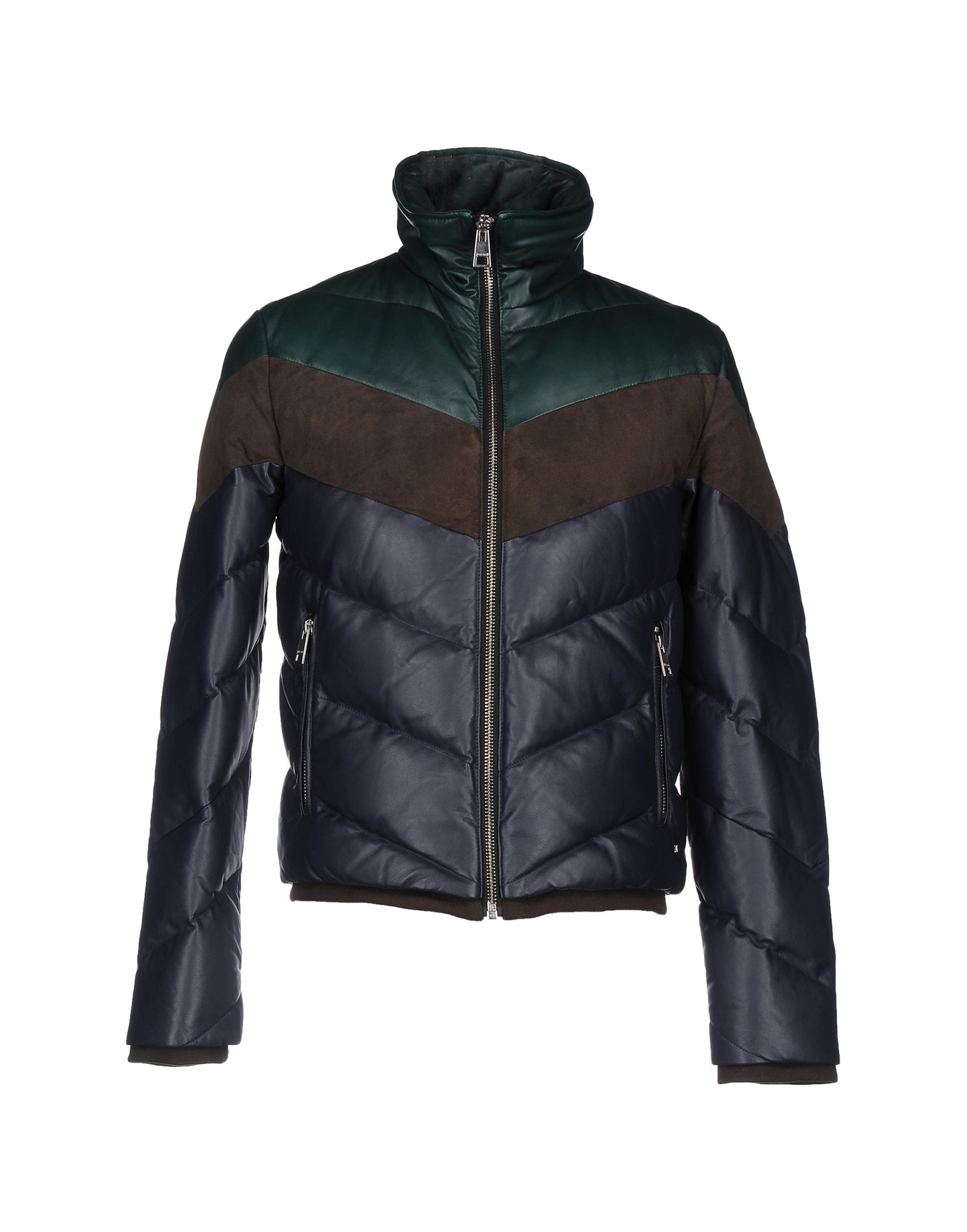 Just Cavalli Down Jacket - Men Just Cavalli Down Jackets online on ... be6d95481