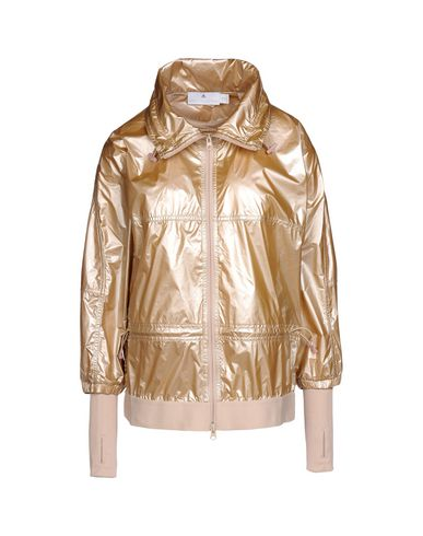 ADIDAS by STELLA McCARTNEYRUN METAL JACKETブルゾン
