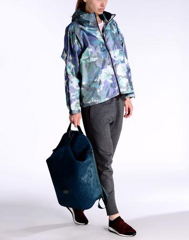Adidas By Stella Mccartney Løp Blomst Jakke Cazadora Rimelig pZqfY1uflg