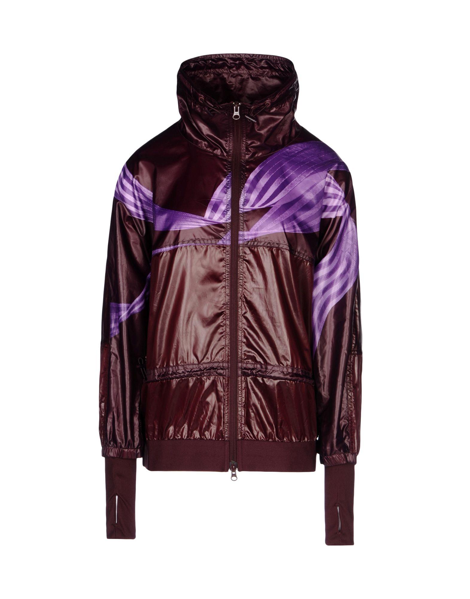Giubbotto Adidas By Stella Mccartney Run Jacket - Donna - Acquista online su QxsatH80