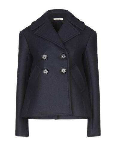 CELINE - Double breasted pea coat