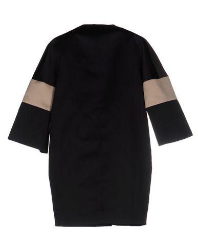 Wählen Sie für authentisch 100% Qualitätsgarantie Genieße den kostenlosen Versand Jil Sander Navy Mantel Damen - Mäntel Jil Sander Navy auf ...