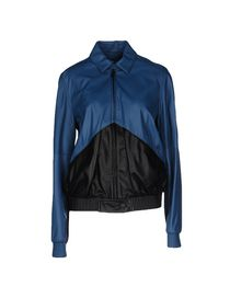 Leather Jackets Women - Sale Leather Jackets - YOOX United States ...