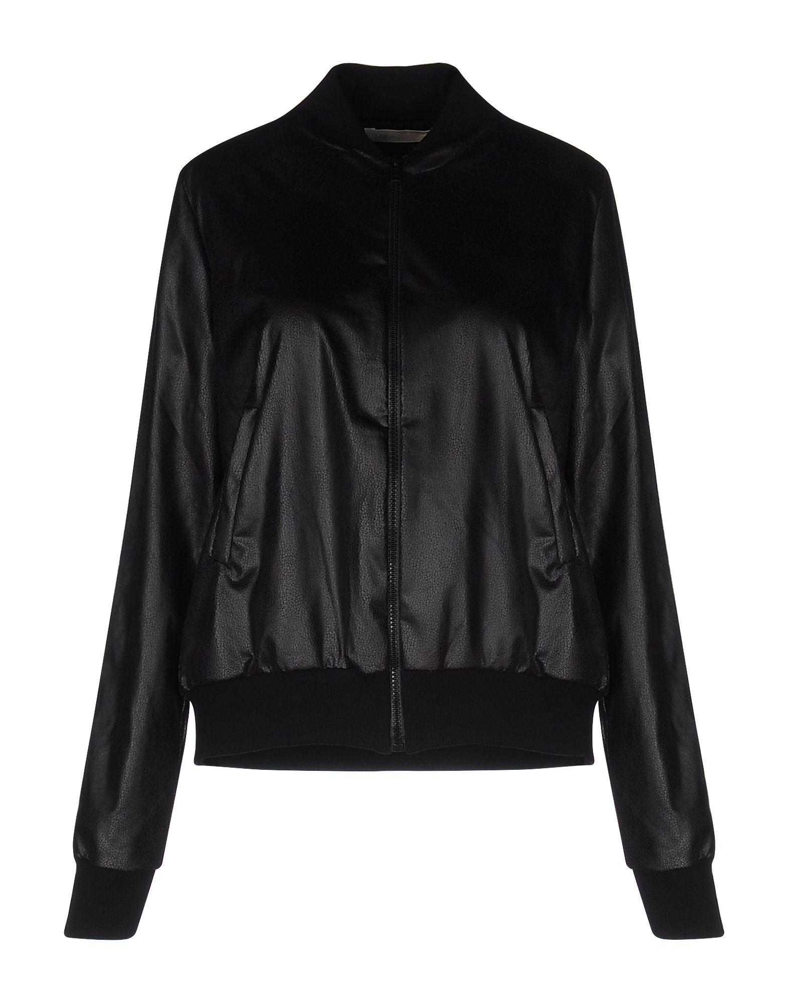 a89b243d0 MONICA •LENDINEZ Jacket - Coats & Jackets | YOOX.COM