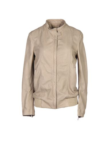 SILENT DAMIR DOMA Jackets in Dove Grey