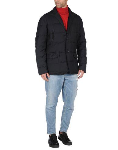 Armani Jeans Plumífero salg klaring butikken 11eQIDW9J