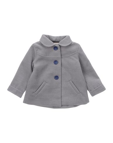Heach Dolls By Silvian Heach Coat Girl 0-24 months online on YOOX Latvia 0b5f7651557