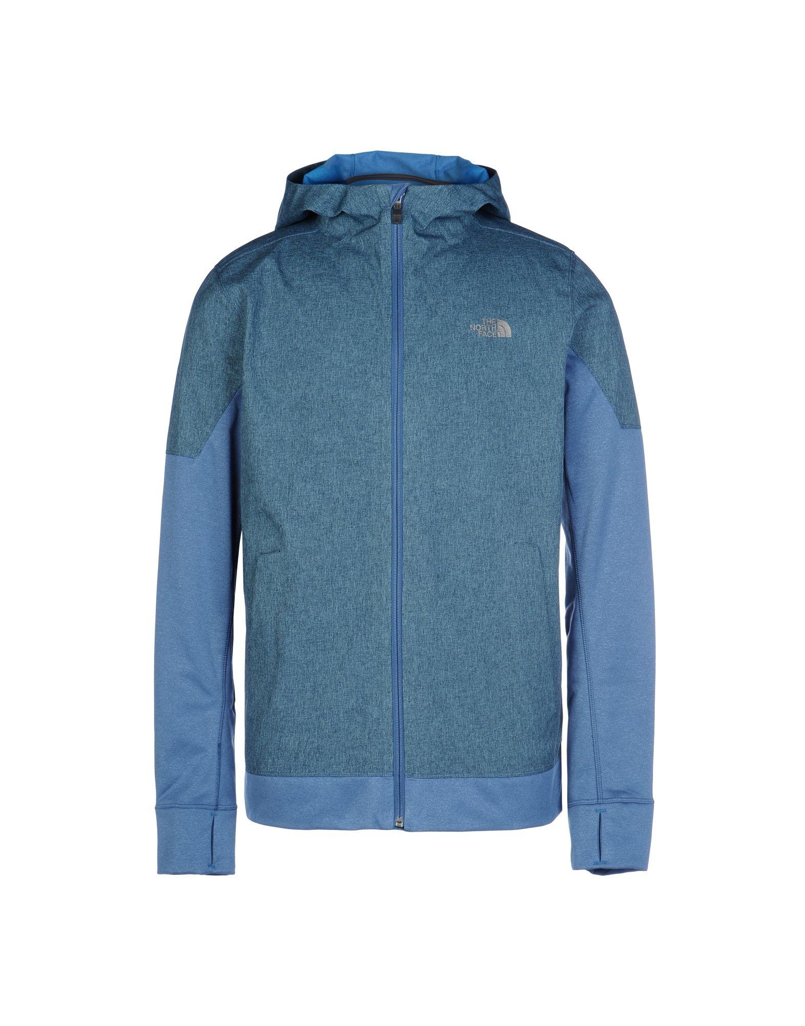 Giubbotto The North Face M Kilowatt Fleece Jacket Training - Uomo - Acquista online su