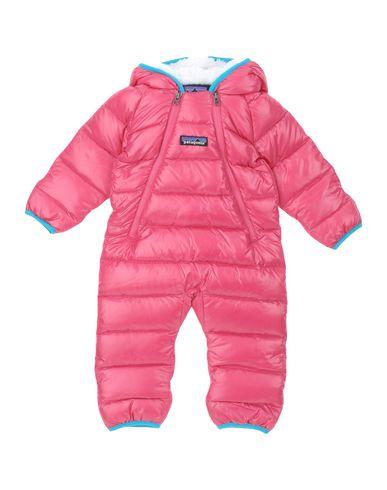 Combinaison Ou Tenue Neige Patagonia Baby Hi Loft Down Sweater