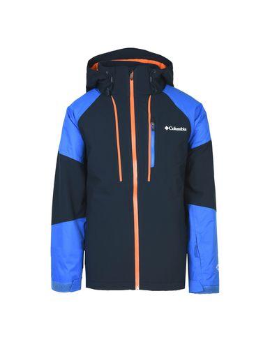 Columbia Mens Gitback Jacket