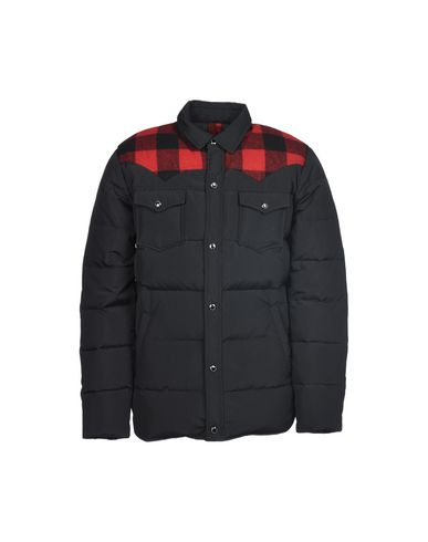 Penfield Mens Rockford Jacket - Down Jacket - Men Penfield Down ...