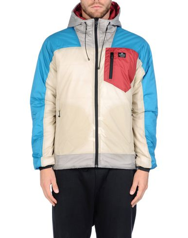 PENFIELD Mens FORDFIELDS 4 Colour Blocked Jacket Jacke