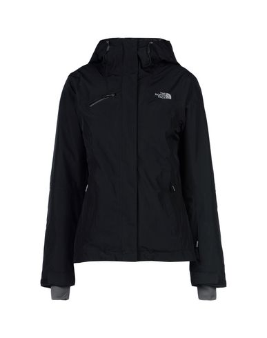 descendit jacket the north face mujer