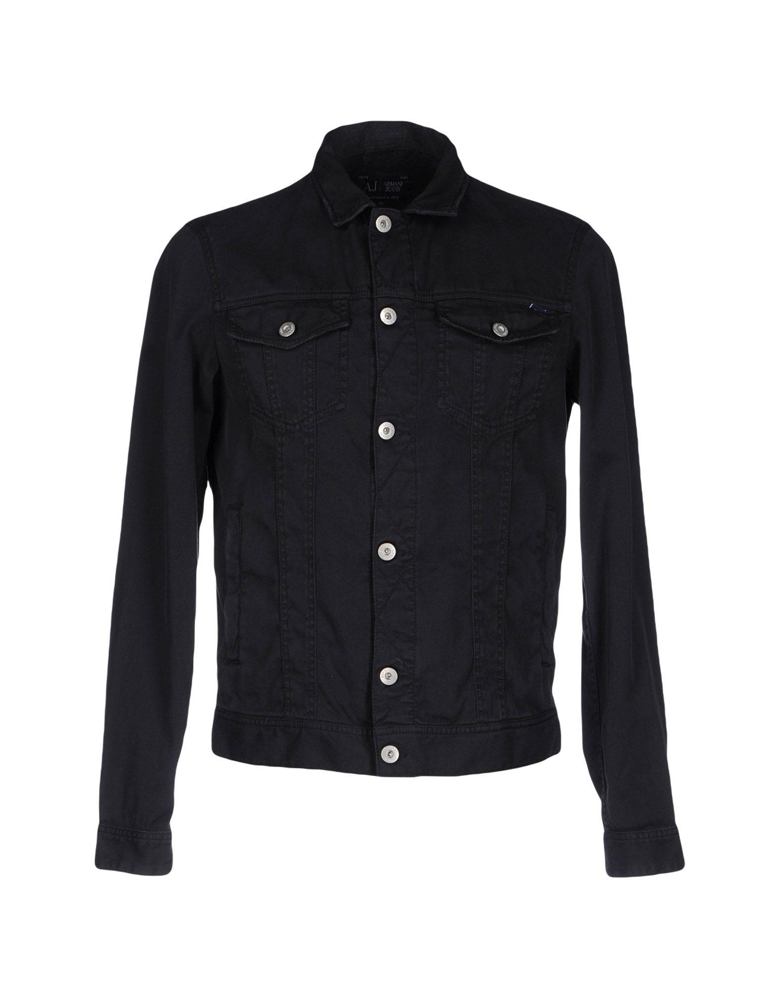 Giubbotto Armani Jeans Uomo - Acquista online su