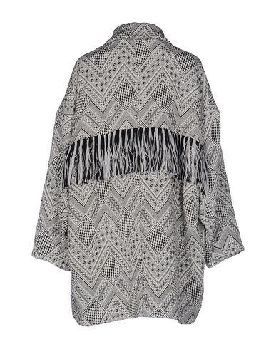Essentiel Antwerp Coats In White