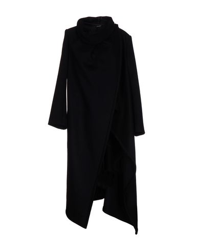 LUTZ HUELLE - Coat