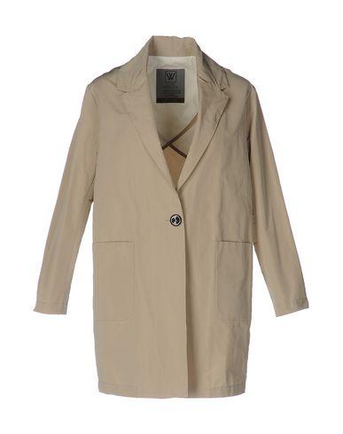 COATS & JACKETS - Overcoats Vicino Venezia Clearance Online Ebay uHNYJW