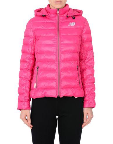 Outlet Preise NEW BALANCE WOMAN M-BALL JKT Jacke Wahl Zum Verkauf zu verkaufen rwovWNr8