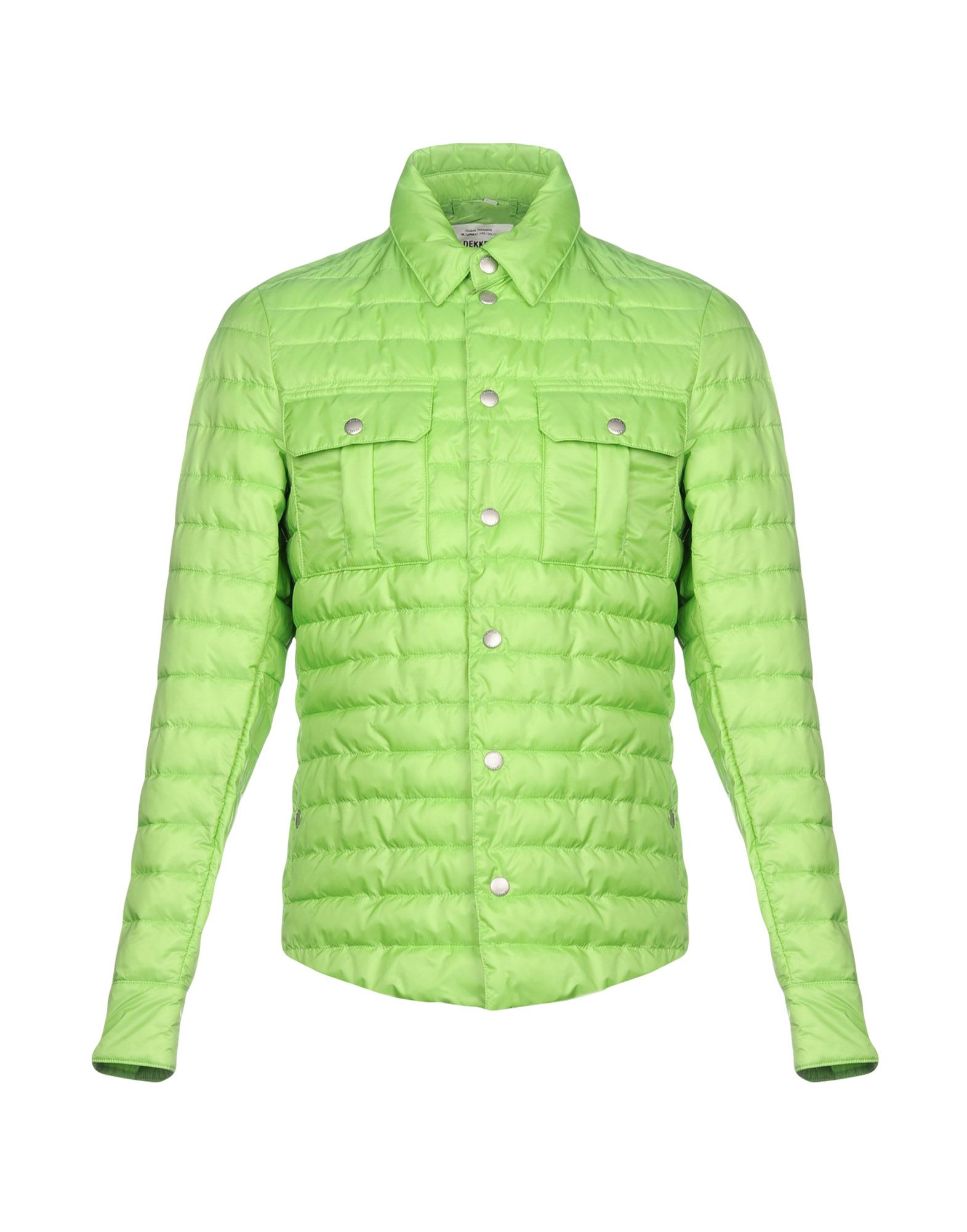 COATS & JACKETS - Synthetic Down Jackets Dekker Clearance Sneakernews Cheap With Paypal Clearance Affordable yNHtg