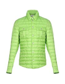 COATS & JACKETS - Synthetic Down Jackets Dekker Outlet Cheap Price P52ATjj