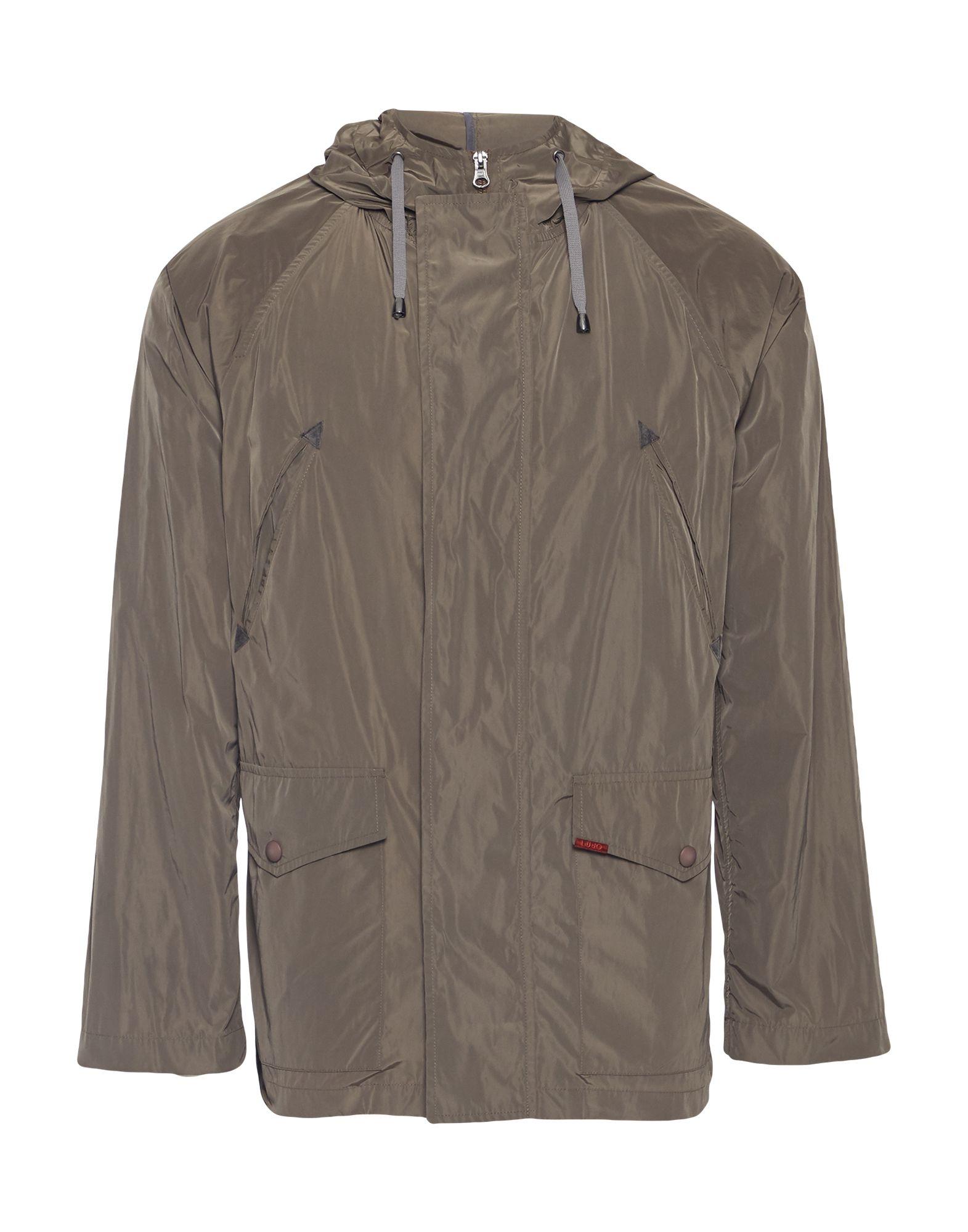 wholesale dealer 1073c c87c1 LIU •JO Jacket - Coats and Jackets | YOOX.COM