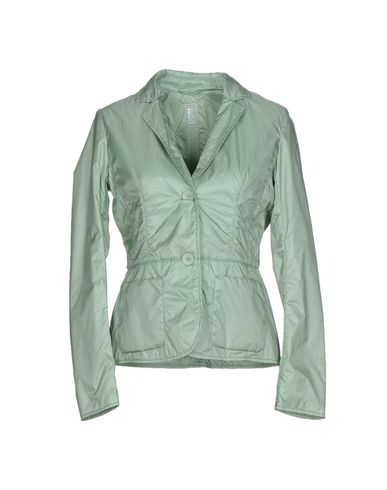 ADD Jacket in Light Green
