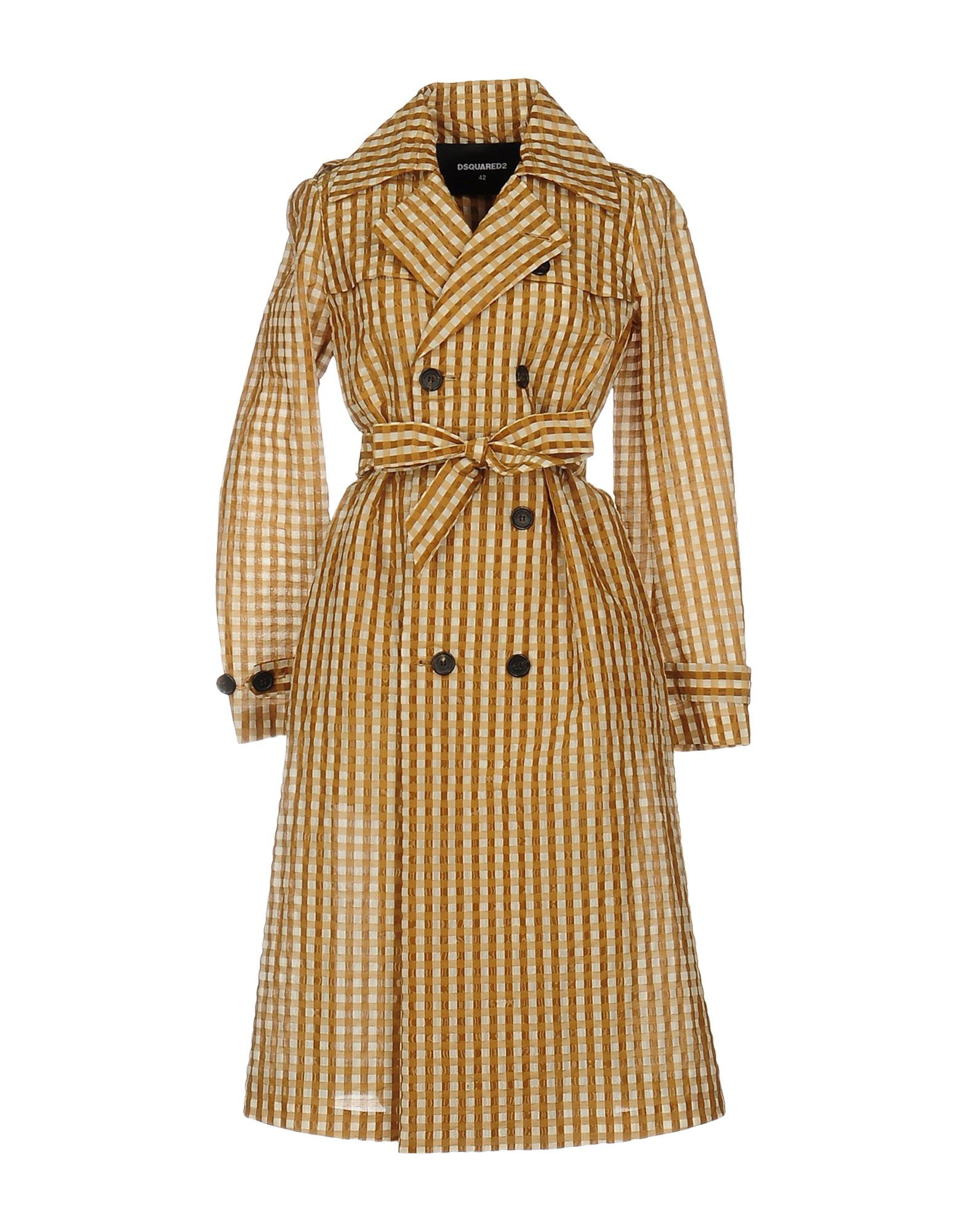 Country Road Trench Coat - Tradingbasis
