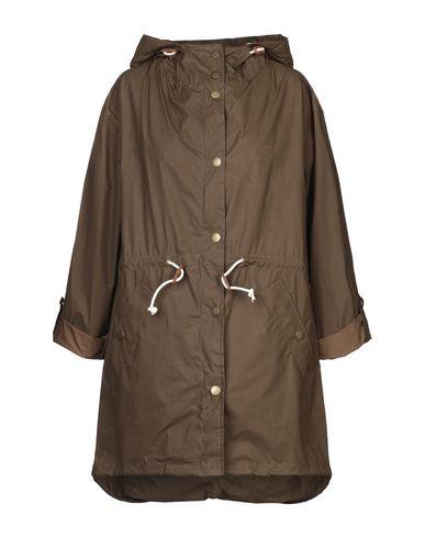 GLOVERALL Jacket in Khaki
