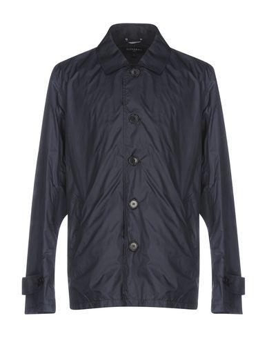 GLOVERALL Jacket in Dark Blue