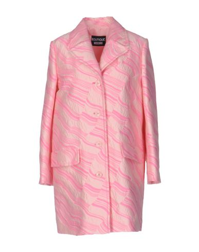 BOUTIQUE MOSCHINO - Full-length jacket
