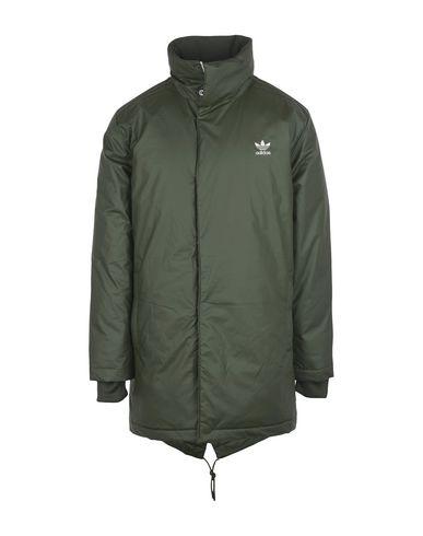 adidas long jacket