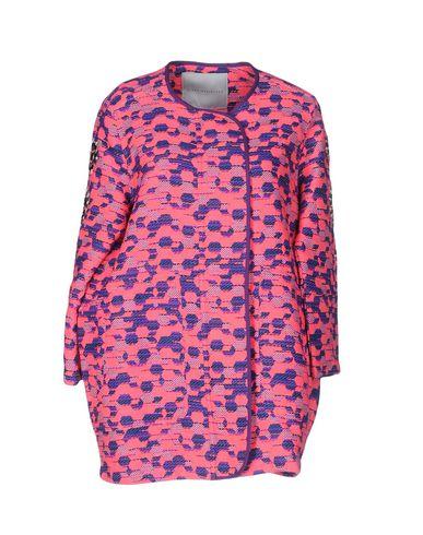 Wo kaufen Sie billig Real GIADA BENINCASA Lange Jacke Räumliche Offizielle Website 2018 Neu Billig Online Abfertigung Neue Ankunft Kaufen Sie billige Wahl PYBGiFhv8h