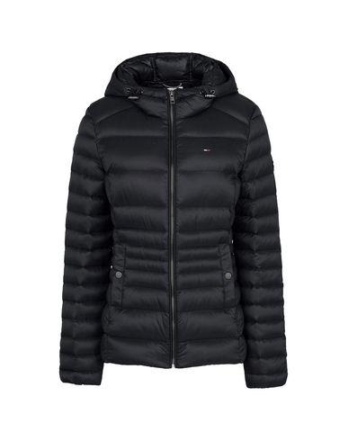 tommy hilfiger denim thdw basic puffa jacket 10 down. Black Bedroom Furniture Sets. Home Design Ideas
