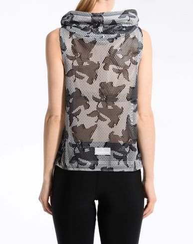ADIDAS by STELLA McCARTNEY GILET Cazadora