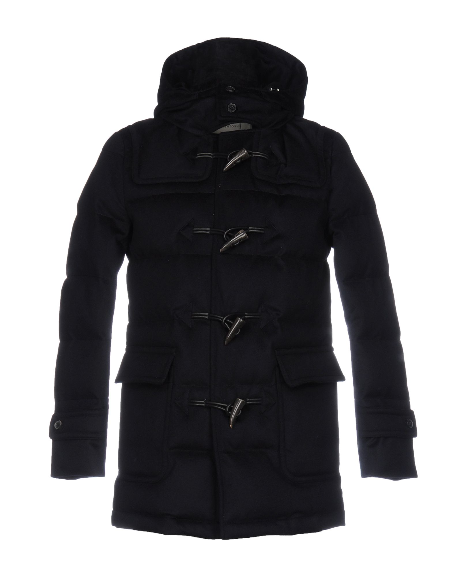 Mackintosh Duffle Coats - Mackintosh Men - YOOX United States