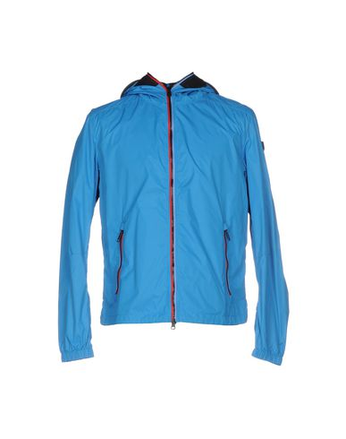 AI RIDERS ON THE STORM Jacke