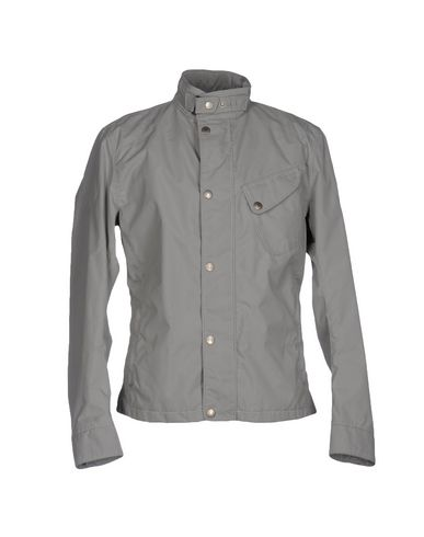 MATCHLESS Jacket in Grey