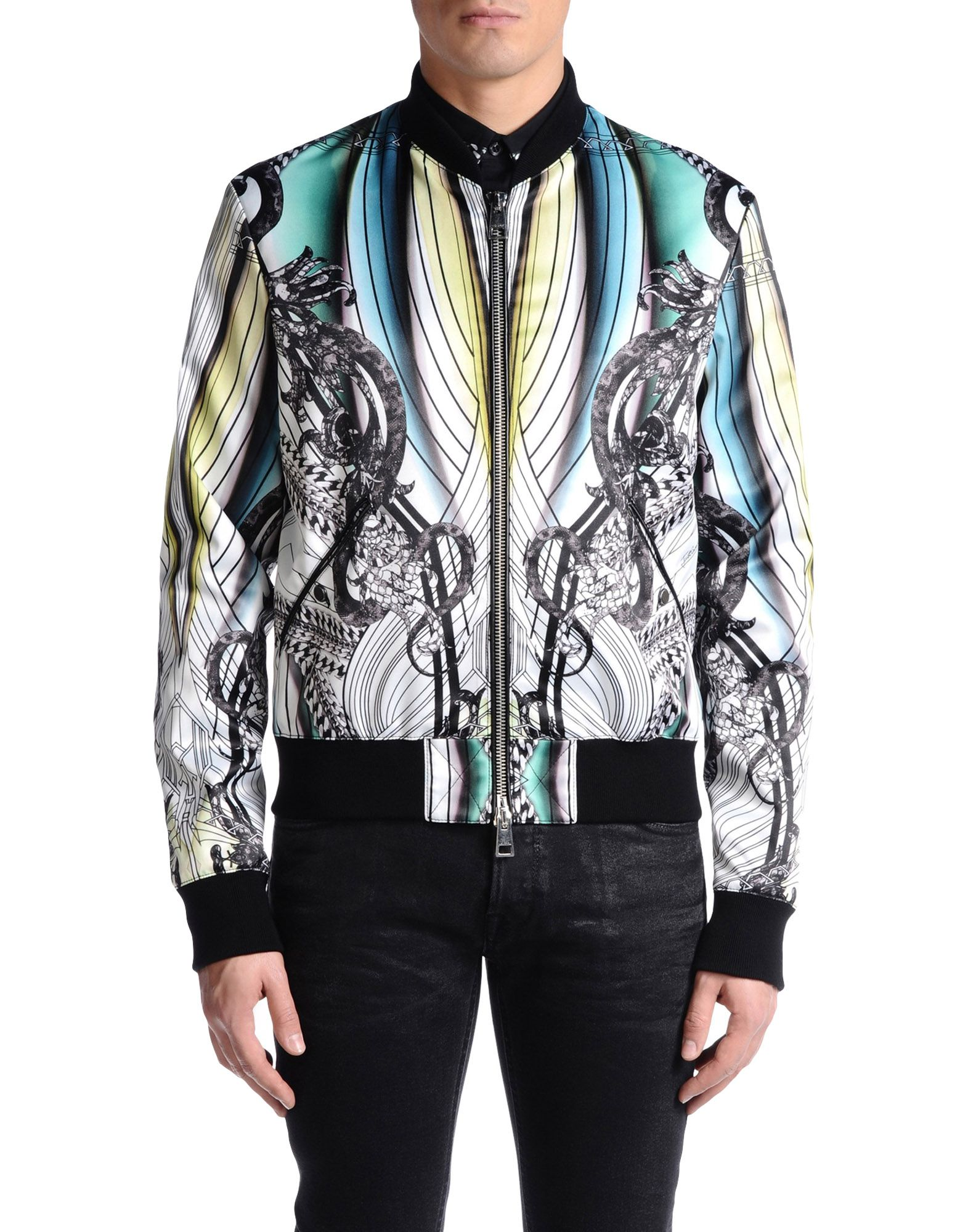 Bomber Just Cavalli Uomo - Acquista online su
