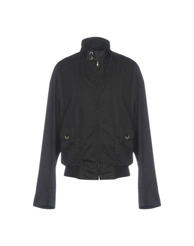 L.B.M. 1911 Jacket in Black