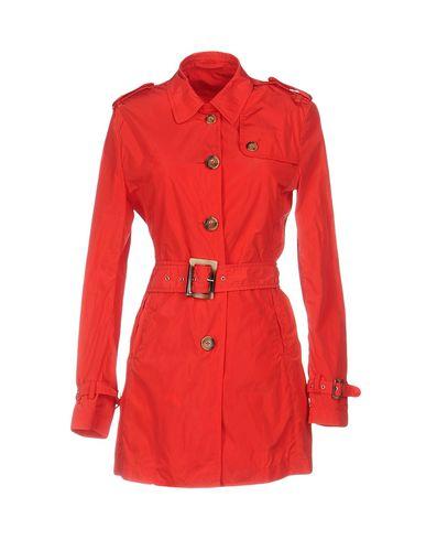 MANUEL RITZ - Full-length jacket