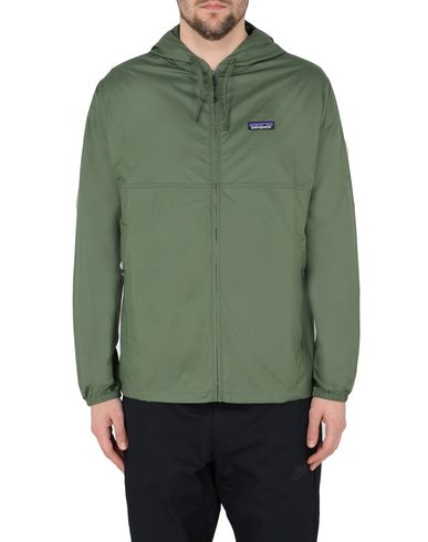 PATAGONIA MS LIGHT AND VARIABLE HOODY Cazadora