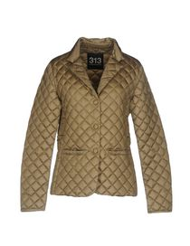 COATS & JACKETS - Jackets 313 Buy Cheap Footlocker Pictures Marketable Online Wide Range Of For Sale KP3Eh