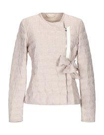 the latest e8e39 a7733 Peuterey Donna - Giubbotti e Abiti - Shop Online at YOOX