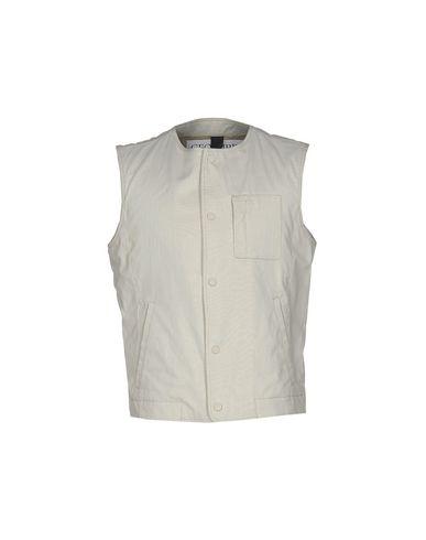 GEOSPIRIT Jackets in Light Grey