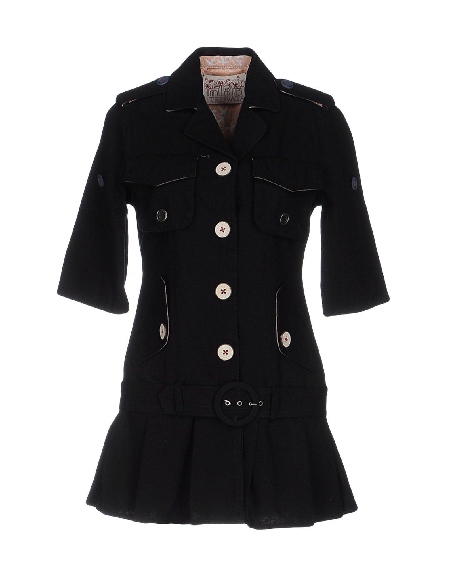 Cappotti Con Cintura Trovata Donna - Acquista online su TC4JIMX