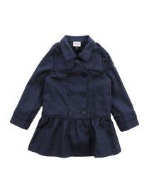 ARMANI JUNIOR - Full-length jacket
